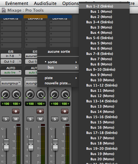 How to get a Pro Tools session ready - MixCorner